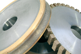 BDT peripheral wheels
