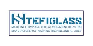 Stefiglass logo